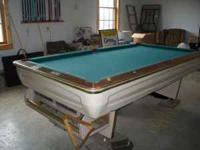 Pool Table For Sale In West Virginia Classifieds Buy And Sell In - Pool table movers virginia