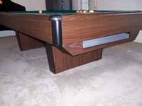 Amf Playmaster Pool Table Classifieds Buy Sell Amf Playmaster - Amf pool table models