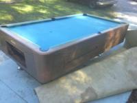 Pool Table Brunswick For Sale In Florida Classifieds Buy And Sell - Great american pool table