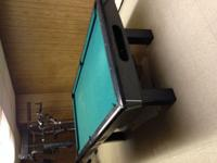 Brunswick Pool Table. Great condition. Needs new felt.