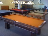 Austin Billiards is your spot for New & Used Swimming
