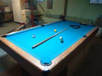 Slate Pool Table For Sale In Virginia Classifieds Buy And Sell In - Regulation size pool table prices