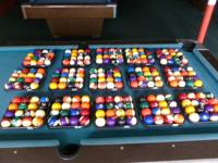 AUCTION. American Billiards. 505 Long Hillside Road.