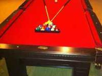 WE ARE THE BILLIARD GUYS WE PROVIDE PROFESSIONAL POOL