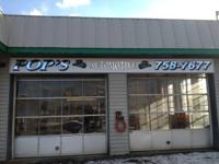 Pop's Automotive now OPEN. Economical, Trustworthy, and