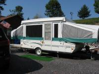 Beautiful camper, in tip top shape, super clean.