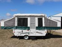 2009 Palomino Pony 2100 popup FOR RENT $60/day.   Heat