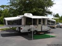 rent a pop up camper for your next vacation or camping