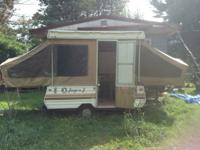 . 77060. For Sale: Need gone today! Jayco 806 pop-up