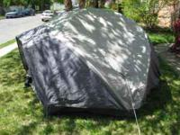 PoP Up Tent & northwest territory tent for sale in Maryland Classifieds u0026 Buy and ...