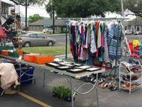 Check out Little Z's FLEA Booth @ Swap Meet NOLA  every
