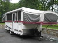 2006 Niagara Fleetwood. Great condition, very clean,