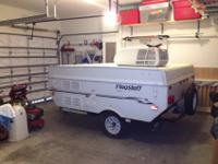 $5750 OR Best Offer! Camper prepares to go on