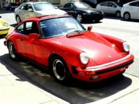This is a Porsche, 911 Carrera for sale by Cars