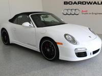 This is a Porsche, 911 for sale by Boardwalk Porsche.
