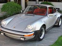 1979 Porsche 911 Turbo VIN: 9309800724 Only 19417 miles