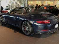 Porsche 911 Gts Cabriolet For Sale In Arlington Virginia