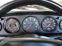 1995 PORSCHE 911 CARRERA 993 EXCEPTIONAL CONDITION FOR