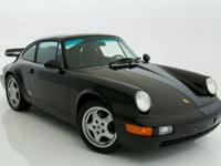 1993 PORSCHE 911 CARRERA RS AMERICA EXOTIC CLASSICS IS