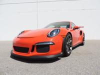 This is a Porsche 911 for sale by CNC Motors. The