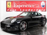 2007 Porsche 911 Turbo 6-SpeedFerrari-Maserati of Fort