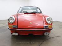 1969 Porsche 911E Soft Window Targa1969 Porsche 911E