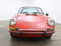 1970 Porsche 911S Targa 1970 Porsche 911S Targa with