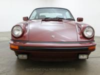 1982 Porsche 911SC Coupe1982 Porsche 911SC Coupe with
