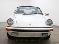 1976 Porsche 912E Coupe1976 Porsche 912E Coupe with