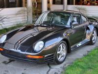 1987 Porsche 959 VIN: WP0ZZZ95ZHS900085 Info Coming