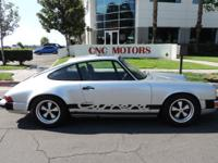 This is a Porsche, Carrera for sale by CNC Motors