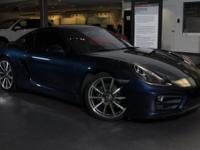 2014 Cayman250 Porsche Doppelkupplung (PDK)427 20