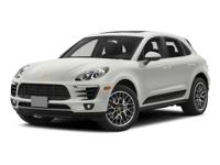 Macan Turbo0Q White1NP Wheel Center Caps with