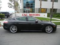 Model Panamera S VIN WP0AB2A77AL063179 Order Reference