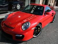 This is a Porsche, 911 GT2 for sale by Miller
