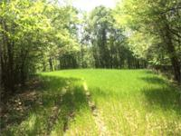 This 460 acres +- hardwoods located in Claiborne County