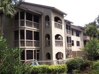 Prime Summer week timeshare for rent on Hilton Head