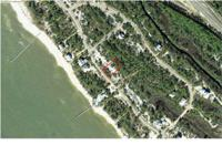Perfect lot to build your dream beach house on, with