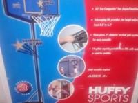 Brand new in original box-never openedhuffy sports (a