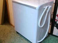Type: Appliances portable washer 9.9 lbs. Great for