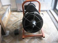 Make me an offer USED GOOD CONDITION MINI-ROOTER 1/3HP