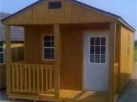 AMISH MADE RIGHT HERE IN MICHIGAN STORAGE BARNS, SHEDS,