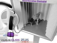 The VoiceCube #4 GREAT VOCAL BOOTH FOR VOICE OVER'S &
