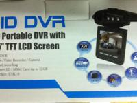 I have Brand New Portable DVR HD Recorders for sale
