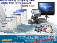 Master Chef Restaurant POS (MSRP $ 1995) Promote now at
