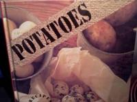 Potatoes Recipes A Special Collection
