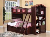 Pottery Collection - Bunk Bed To View This Item Go To: