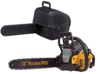 The PP4818A Chainsaw is an excellent all around medium