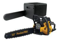 The PP5020AV Chainsaw is an excellent all around medium