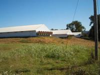 POULTRY FARM WITH 40 ACRES Rt1 Subiaco, AR 72865 USA